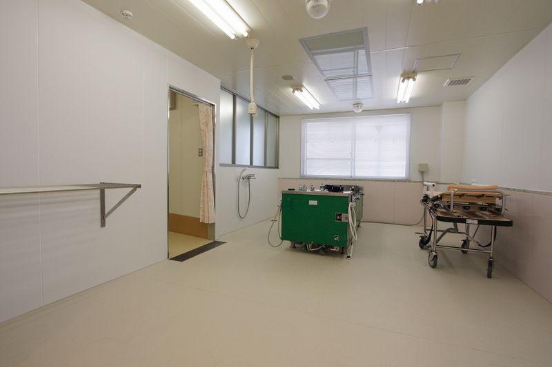 静岡県 浜松市 西山病院 西館