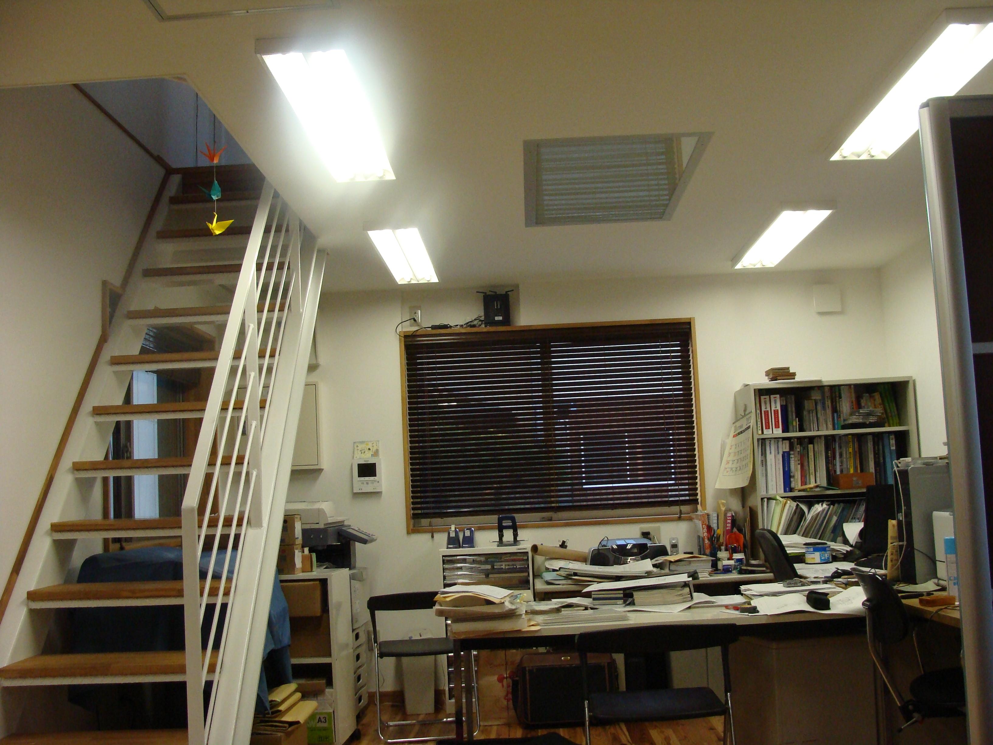 三重県 鈴鹿市 某事務所