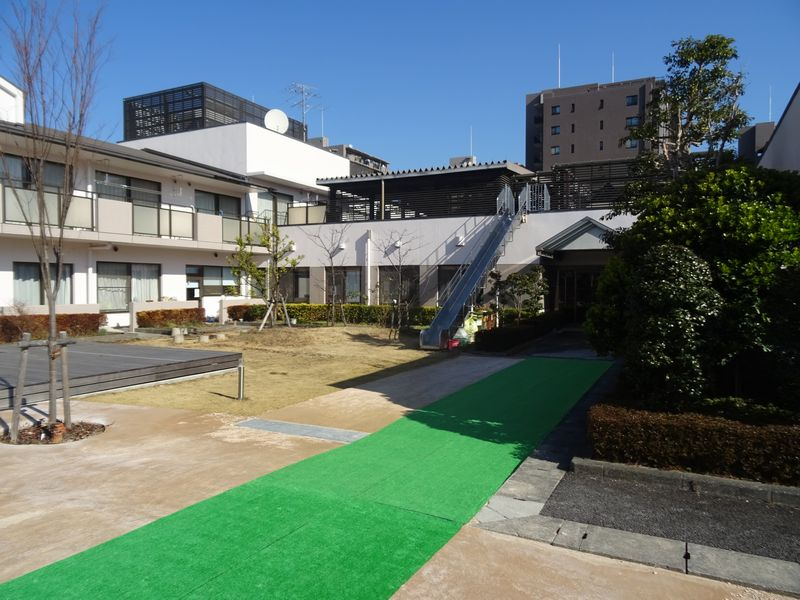 東京都 東村山市 『さやま園』