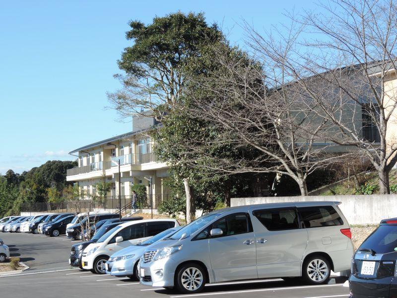 静岡県 浜松市 ケアハウス ケアレジデンス東山