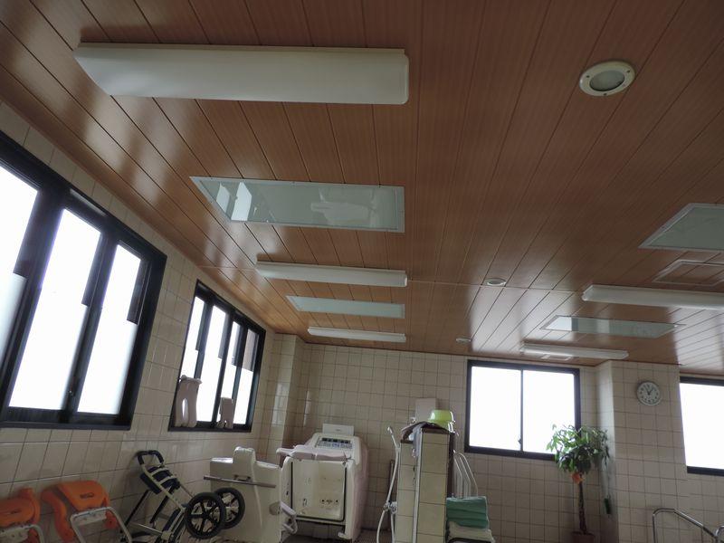 愛知県 一宮市 介護老人施設 西御堂の里 三笠