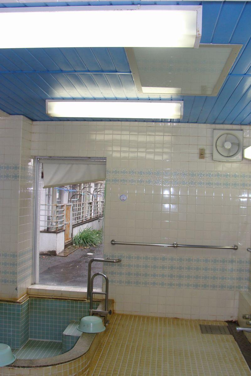 愛知県 豊橋市 軽費老人ホーム『若菜荘』