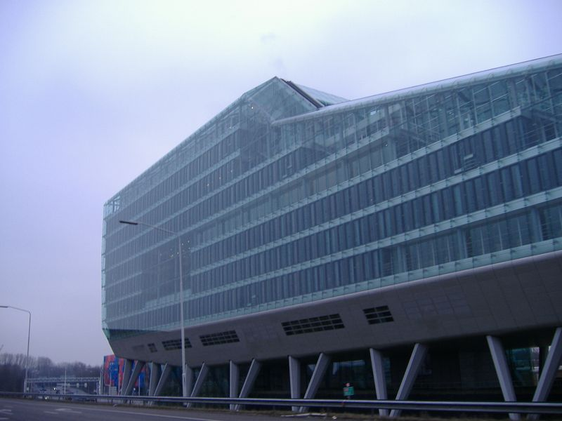 オランダ ING銀行