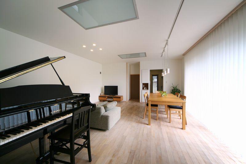 住宅の暖房