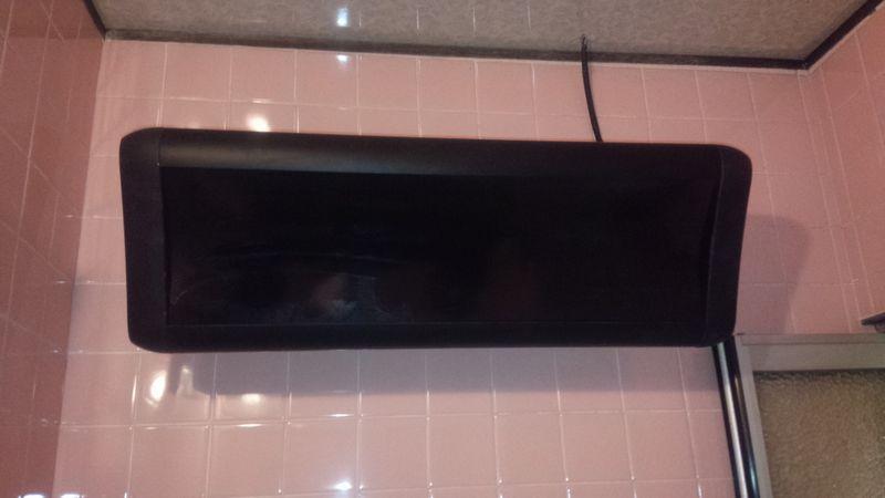 静岡県 浜松市 某邸 個人住宅 浴室