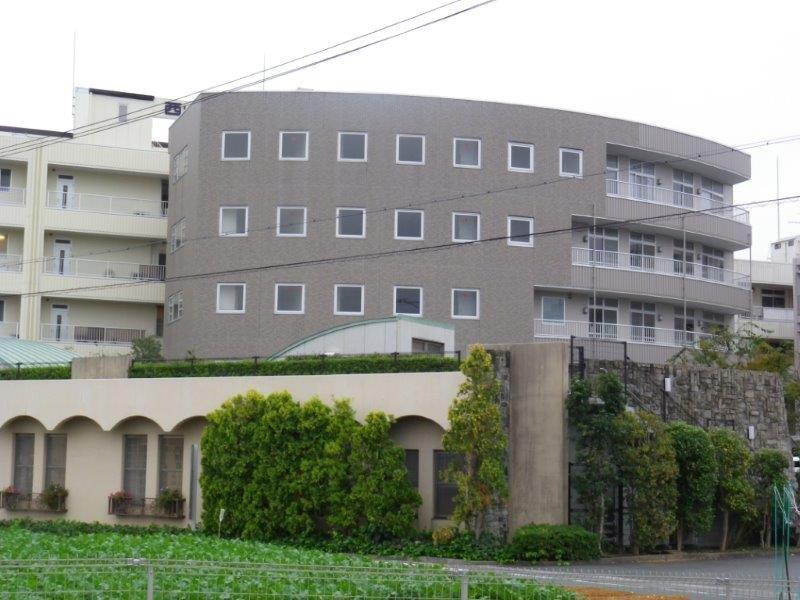 静岡県 浜松市 西山病院